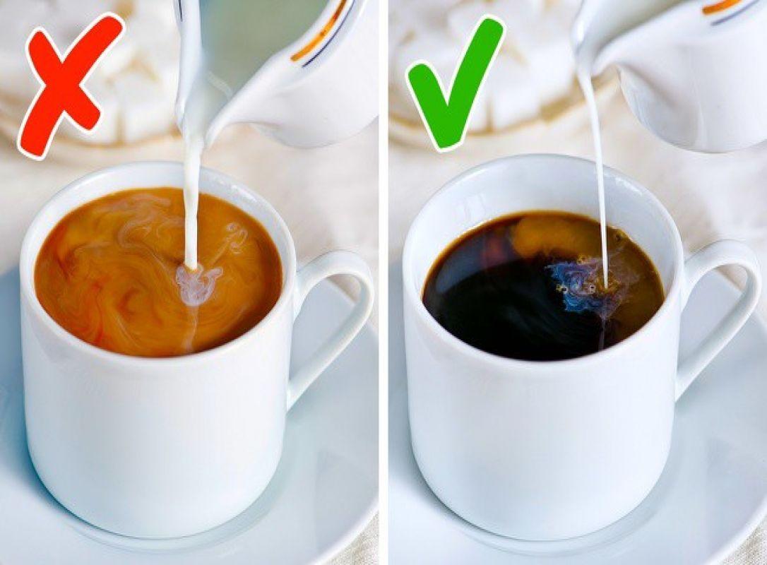 Đừng nghĩ rằng bạn đã biết uống cà phê đúng cách, không làm ảnh hưởng tới sức khoẻ